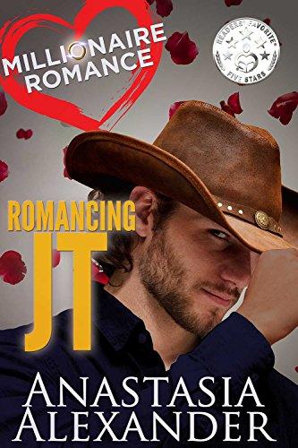 Romancing JT: A Reality TV Romance (Millionaire Romance Book 2) on Kindle